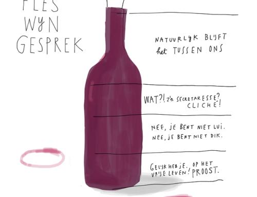 wijngesprek