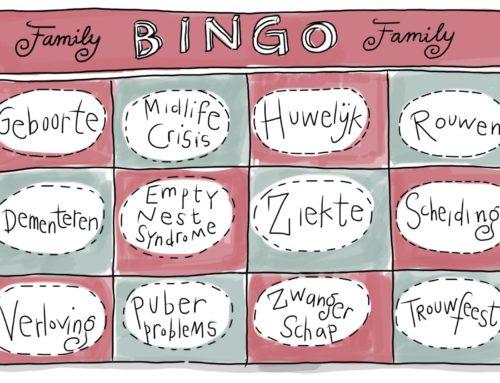 familie bingo