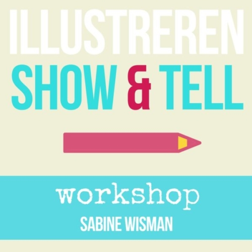 workshop illustreren