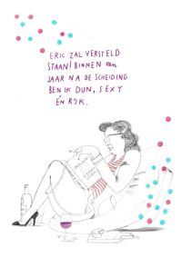 illustrator Sabine Wisman