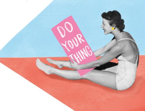4 Manieren om je minder druk te maken over wat anderen van je denken